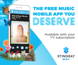 stingray-mobile-app