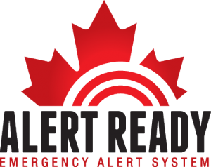 Alert Ready - Emergency Alert System
