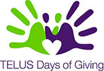 TELUS Days of Giving