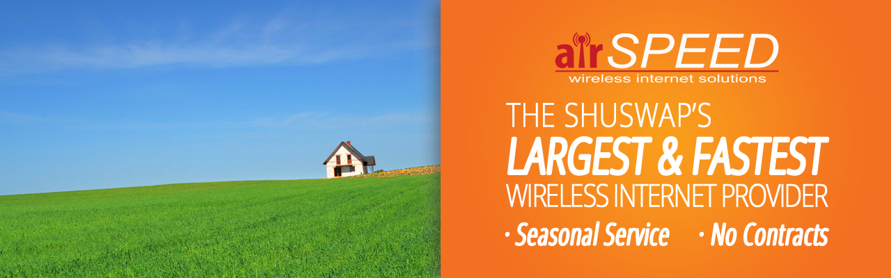AirSPEED Wireless