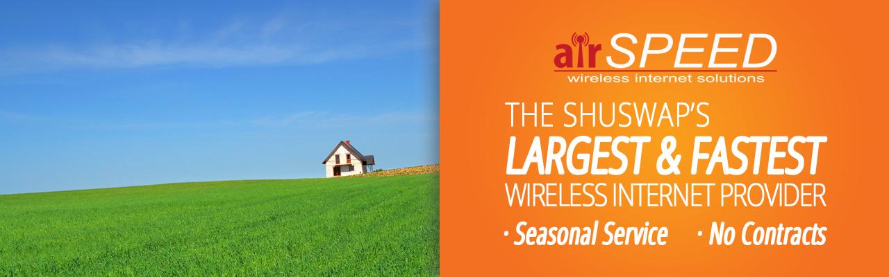 AirSPEED Wireless