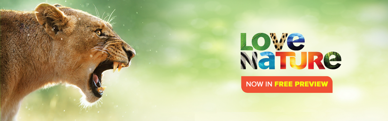 Love Nature Free Preview