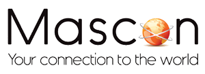 Mascon ...Your connection to the world!