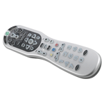Polaris 2 Device Universal Remote