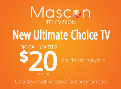 Ultimate Choice TV