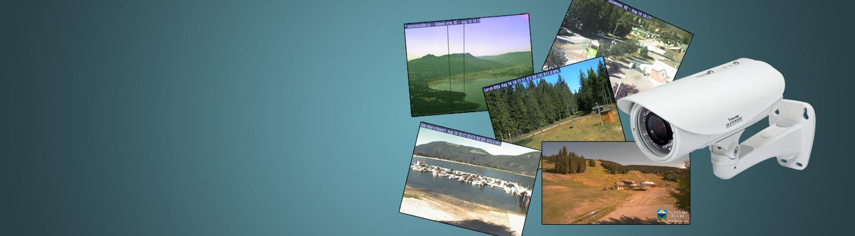 Mascon Webcams